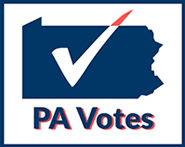 PA Votes information. Opens in a new window.